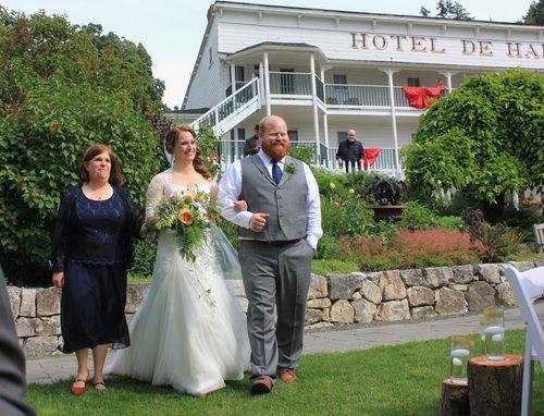 Bridefamily